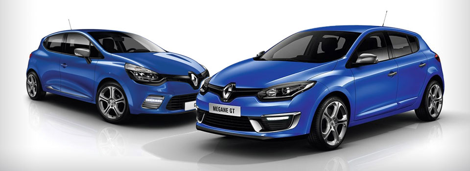 renault megane vs renault clio let the games begin. Black Bedroom Furniture Sets. Home Design Ideas