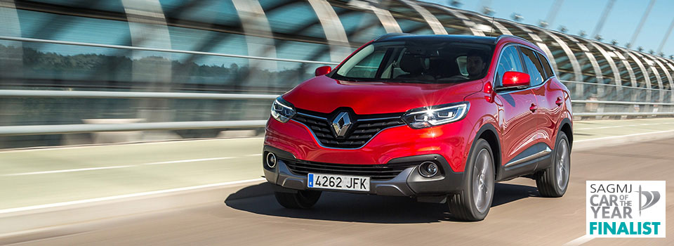 renault kadjar get price review specs safety features. Black Bedroom Furniture Sets. Home Design Ideas
