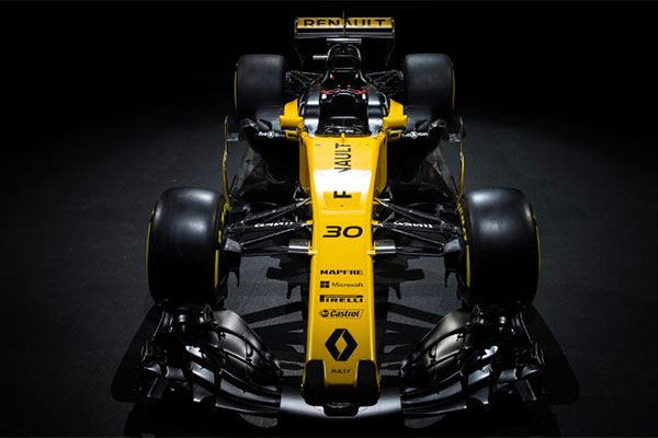 Formula 1 Racing Team Archives - Page 2 of 2 - Renault Blog at Group 1