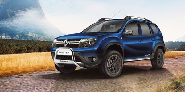 3 Facts You Should Know About the Renault Duster
