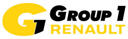Group 1 Renault Logo