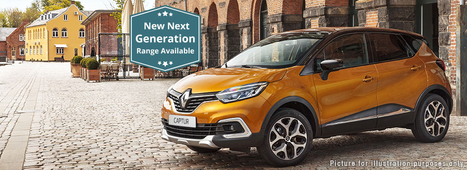 Renault Captur Price, Review, Engine Specs & Dimensions