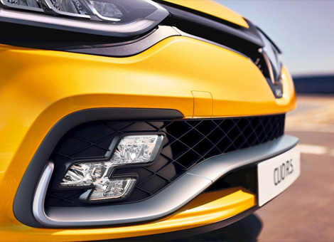 2018 Renault Clio Rs Fun From Start To Finish