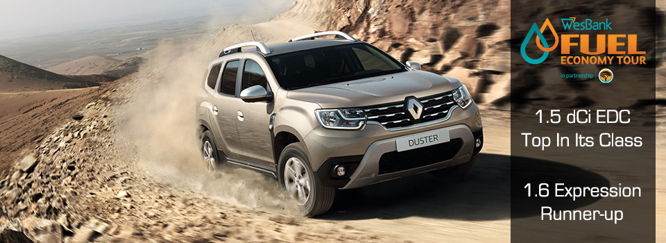 2020 Renault Duster from Group 1 Renault