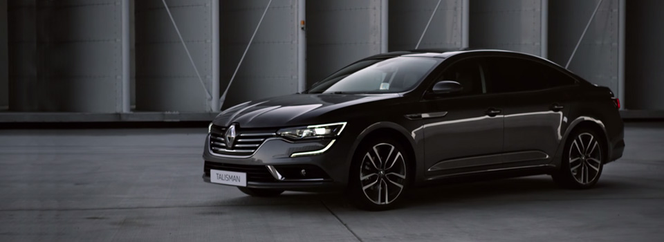 Renault Talisman Price Engine Specs Talisman Review