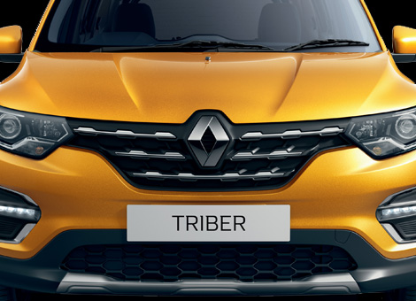 Renault Triber Engine Specs