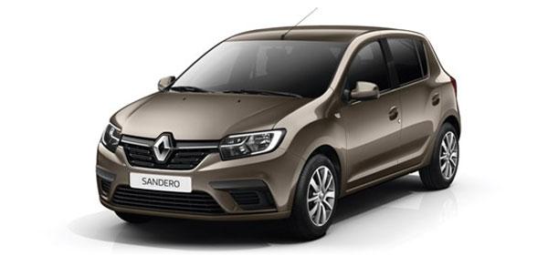5628cb850c3 Renault Sandero Price, Fuel Consumption & Review